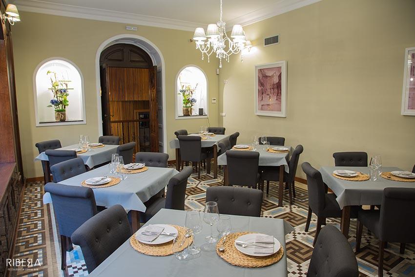 Restaurant Ribera Carcaixent
